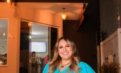Inauguração Espaço Adriana Pleutim Lounge