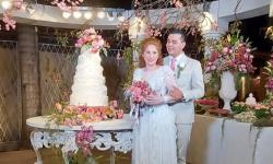 Casamento em Sorriso - Isabella Pergher + Bruno da Rosa