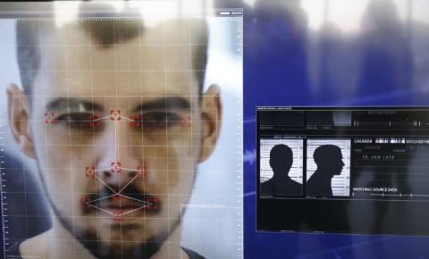 Novo sistema da Polícia Federal armazenará dados biométricos