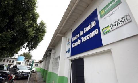 Cuiabá: Prefeitura inaugura primeiro ambulatório de Práticas Integrativas e Complementares