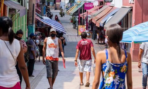 Prefeitura de Cuiabá libera atividades coletivas em locais abertos e mantém toque de recolher até 31 de agosto