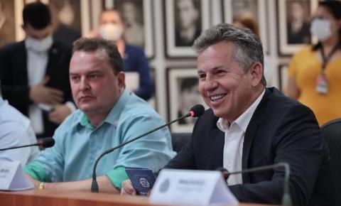 Mato Grosso anuncia o maior pacote de redução de impostos do Brasil