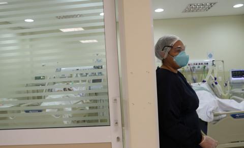Covid-19: Brasil registra 627 mortes e 27,5 mil infecções em 24h