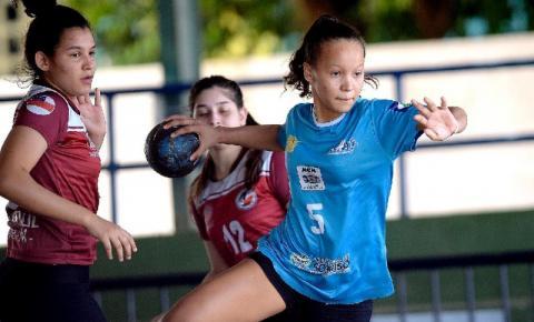 Jogos Estudantis começam nesta quinta-feira (07) em Campo Verde